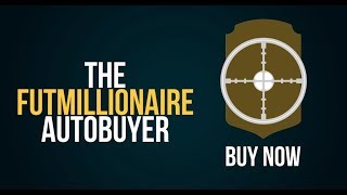 Best FIFA 18 Autobuyer and Autobidder Bots -  FUT Millionaire