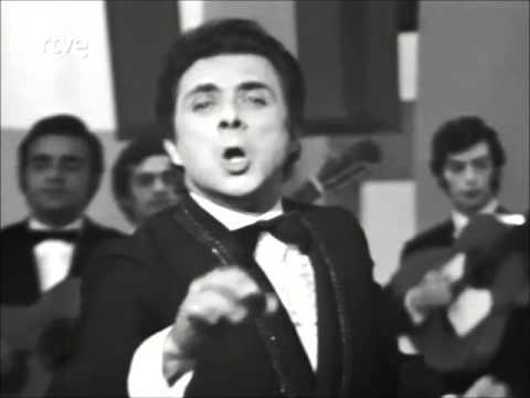 El Príncipe Gitano -- Galas de Sábado (1969)