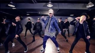 JAYDAONE 廖允杰 | YELLNOW (Dance Version)