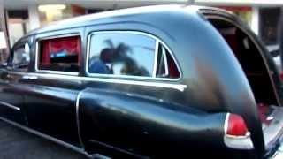 Video A Cadillac Hearse from the 1950's .. Expired 1 ... Video download MP3, 3GP, MP4, WEBM, AVI, FLV September 2018