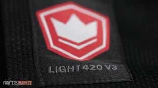 Kingz 420 Light V3 Review