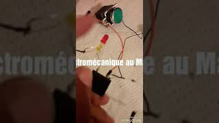 Comment se fonctionne un relais