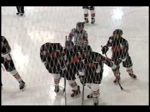 AA Midget Hockey