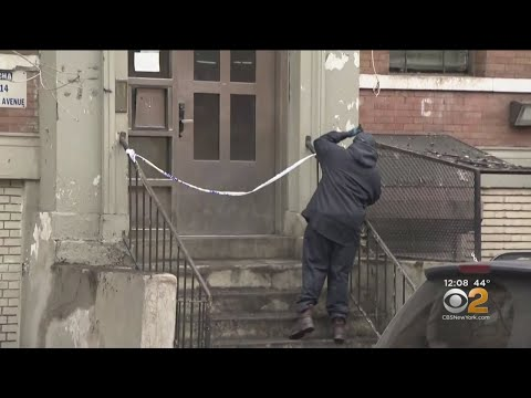 NYCHA Building Fire Leaves A Dozen Families Without Homes