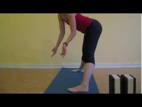 eischens yoga tutorial with lynn shuck prasarita