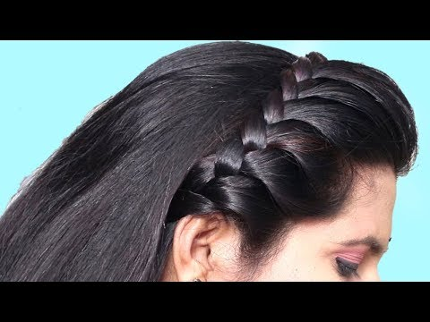 3 easy and beautiful hairstyles for ladies || hair style girl || hairstyles for girls || hairstyle thumbnail