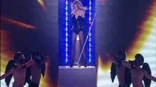 Jacqui Newland - X Factor Australia 2011 Live Show 2 (FULL)