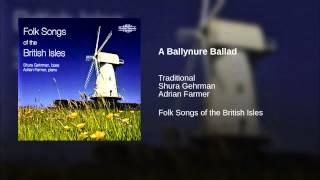 A Ballynure Ballad