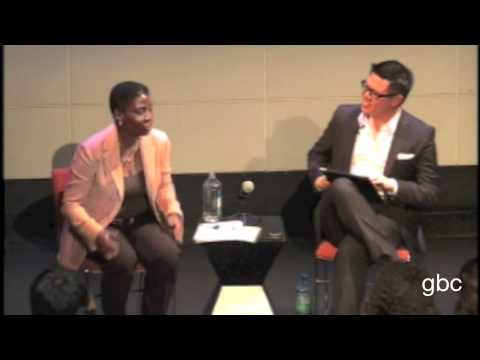 A Conversation With Ursula Burns