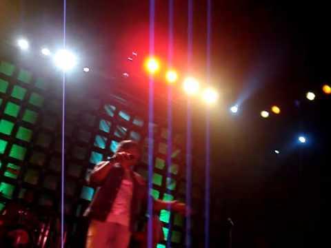 Khuda Jaane - KK Live At Recstacy, NIT Durgapur