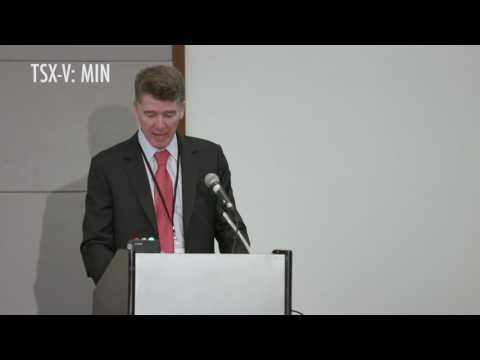 Excelsior Mining March 2017 Presentation @ Subscriber Investment Summit
