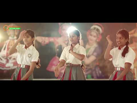 Geethaanjali Global School - TVC
