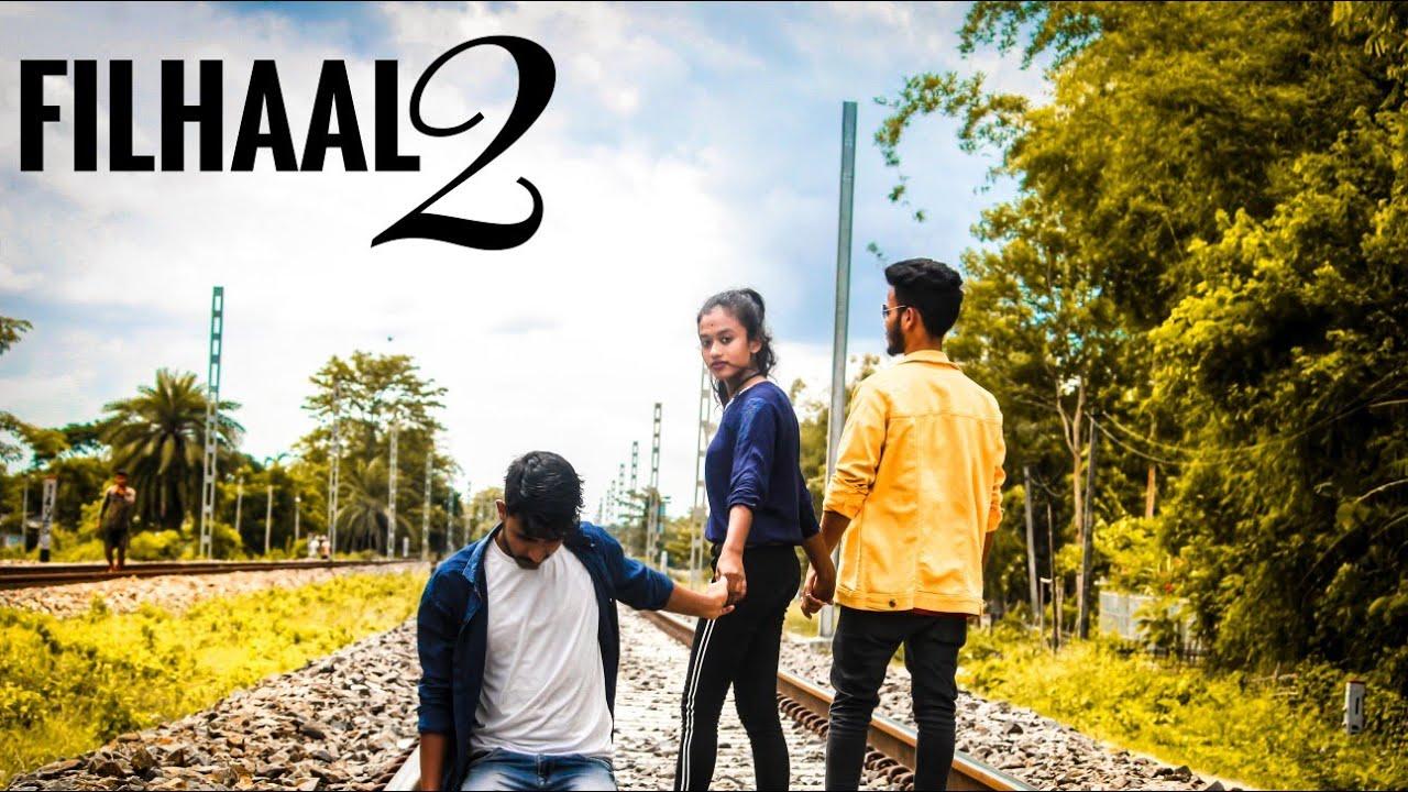Filhall2 Mohabbat | Akshay Kumar Ft Nupur sanon | Ammy Virk| B Park | Vishal Creature
