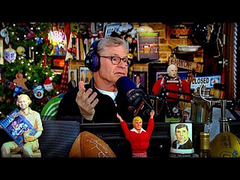 """Inexcusable"" - Dan Patrick Reacts to Ref Letting Tom Savage Play with a Concussion 