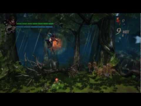 ONG BAK TRI - THE GAME: TEASER TRAILER