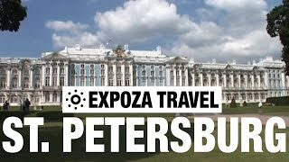 St. Petersburg Vacation Travel Video Guide 2015 • Great Destinations