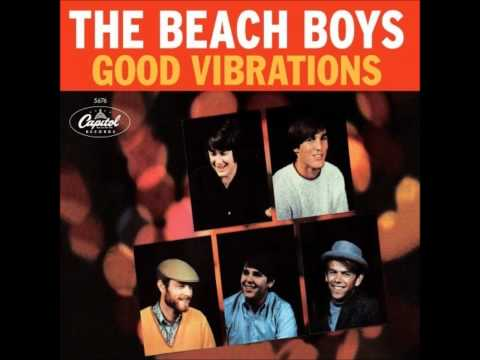 The Beach Boys - Good Vibrations [instrumental]