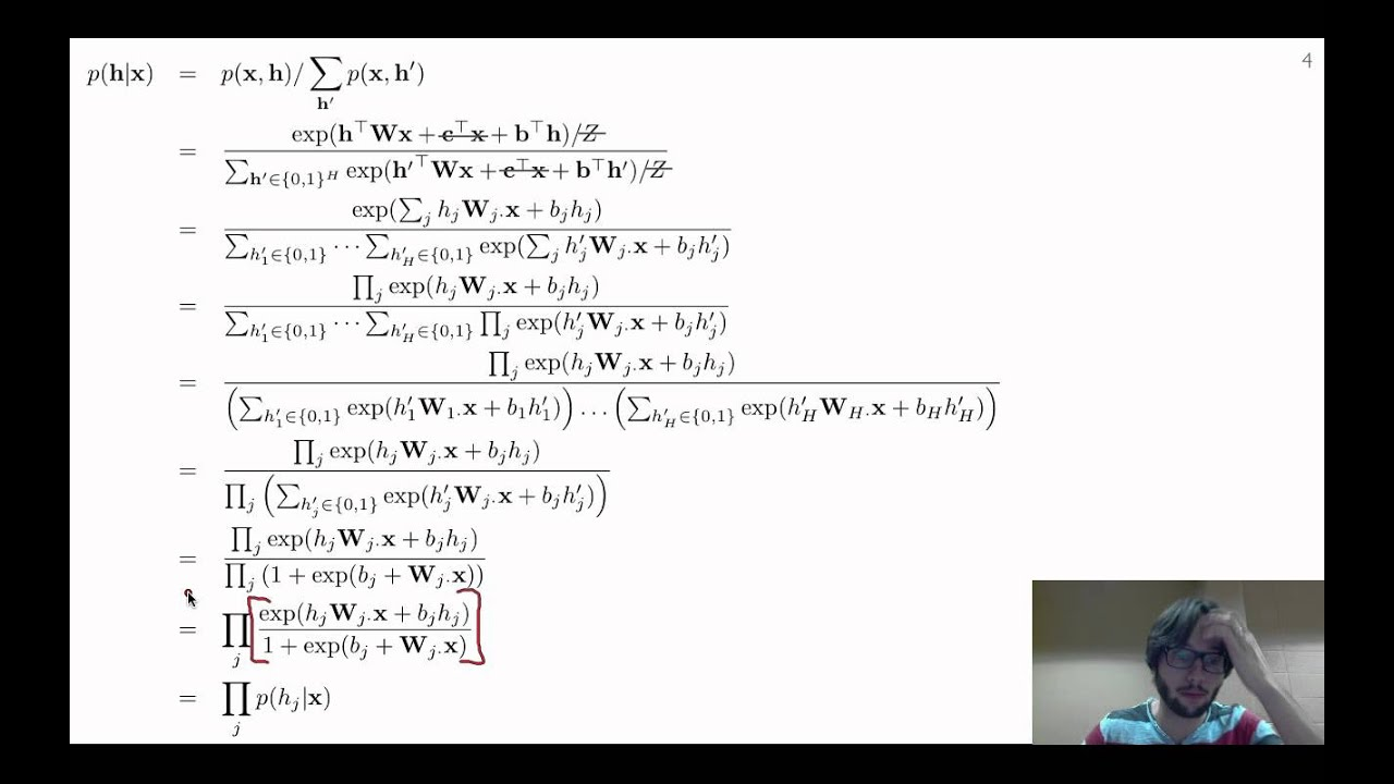 neural networks  5 2    restricted boltzmann machine