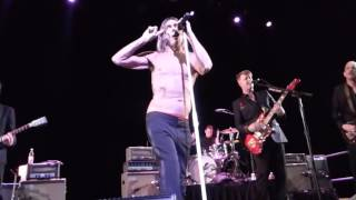 Iggy Pop & Josh Homme - Tonight (SXSW 2016) HD
