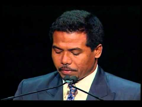 2004 Goldman Environment Prize Ceremony: acceptance speech Demetrio de Carvalho