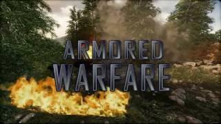 Фан-видео. Armored Warfare: Проект Армата - Премиум танк - MBT-70