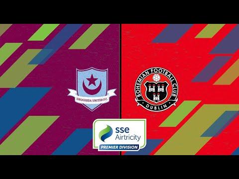 Premier Division GW9: Drogheda United 1-1 Bohemians