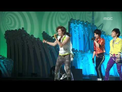 A'ST1 - Dynamite, 에이스타일 - 다이너마이트, Music Core 20090425