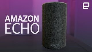 Video Amazon Echo 2nd generation review download MP3, 3GP, MP4, WEBM, AVI, FLV November 2017