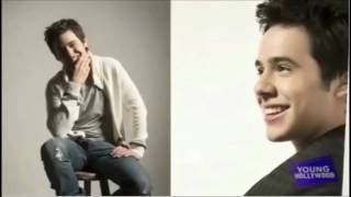 14 David Archuleta @ YoungHollywood Interview (20 Dec 2010)