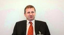 Albert Kruft über seine Arbeit als Euro-Betriebsrat