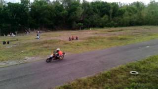 road race kandi sawahlunto 30 oktober 2016 178 kiki manurung vs 157 arif murizal