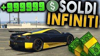 COME AVERE 1.000.000.000$ SU GTA 5 (NO MOD)-Gi0LoRy(LEGGETE URGENTEMENTE LA DESRIZIONE,GRAZIE)