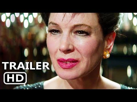 Christina Martinez - Renee Zellweger As JUDY GARLAND, Might Be Her Movie Comeback!