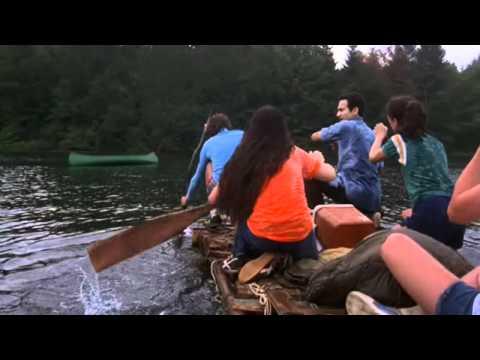 The Burning  1981 Infamous Raft Massacre  HD