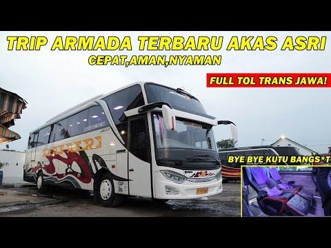 LAMA TIDAK PEREMAJAAN AKHIRNYA RILIS JUGA!!! #Trip Akas Asri (Jakarta-Surabaya)