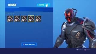Fortnite How To Get The New Visit Skin
