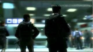 "Modern Warfare 2 ""No Russian"" Machinima"