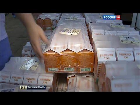 Еда или имитация: пальмовое масло захватило почти четверть молочного рынка России