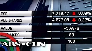 PH shares waver as Asian markets fall