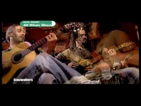 The Gauwailers (Morgentau  unplugged) AliKhan.tv