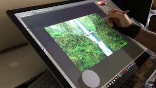 Surface Dial for Photoshop CC