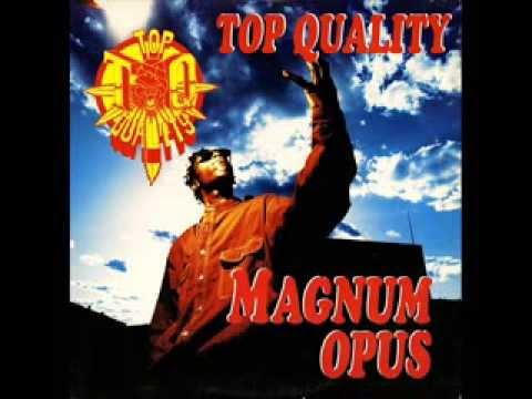 Top Quality - Magnum Opus 1993  (Full Album)