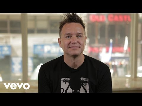 history of blink 182 Blink-182 (often stylized as blink-182 pronounced blink one eighty two) is an american rock band formed in poway, california in 1992 history.