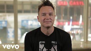 blink-182 - :60 with Mark Hoppus