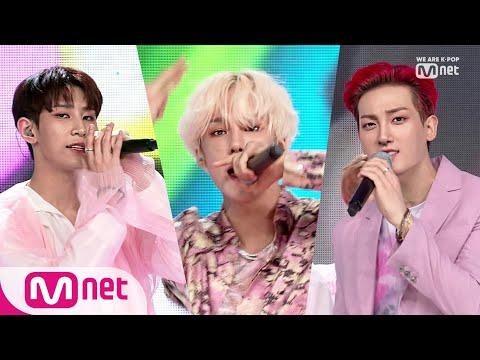 Mnet Twitter