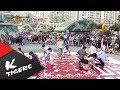 [Shindong's Kick Service] K-TIGERS ZERO DEBUT PROJECT SHOW E.08