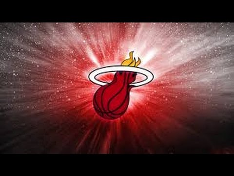 "NBA - Miami Heat 2017 Mix - ""Believer"" ᴴᴰ"