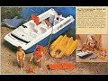 Fisher-Price Adventure Sets: Sea Explorers & Divers