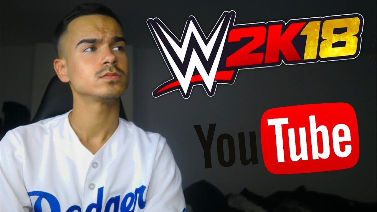 wwe 2k18 royal rumble youtube realtalk youtube. Black Bedroom Furniture Sets. Home Design Ideas