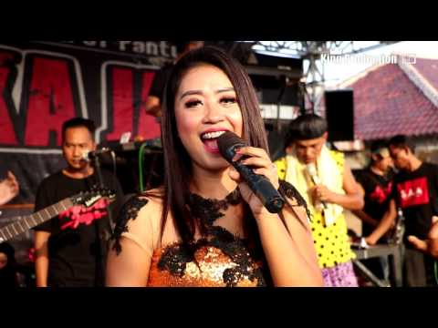 Di Gilir Cinta - Triia Aulia - Arnika Jaya Live Desa Tengki Brebes